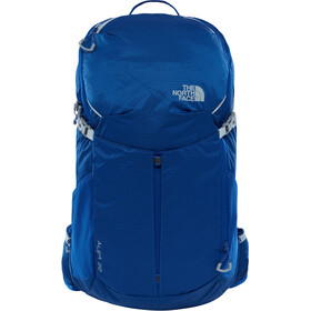 The North Face Aleia 22-RC Backpack Sodalite Blue/High Rise Grey